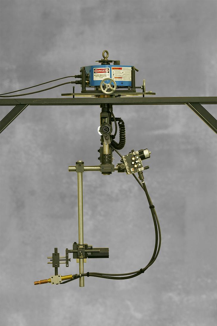 Solda Automática BW5000 02