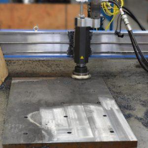 Destacada-LM6200-Gantry-Milling-blur - equipamentos portáteis de usinagem - Fresadora linear LM6200