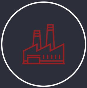 soluções para a indústria - indústria