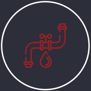soluções para a indústria - saneamento