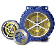 Válvula de Retenção de Fechamento Rápido – VCW MG – Grupo AVK