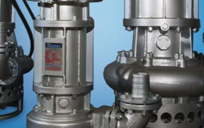 Conheça os tipos e funções das bombas industriais