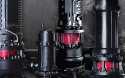 Como as bombas submersíveis podem beneficiar seu projeto?